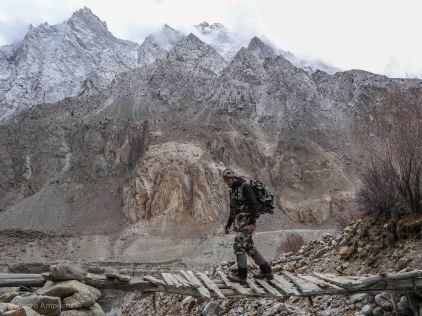 Hunting Pakistan Pedro Ampuero