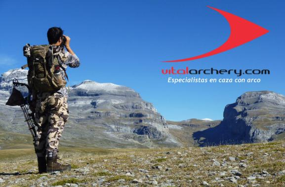 Vital Archery Pedro Ampuero