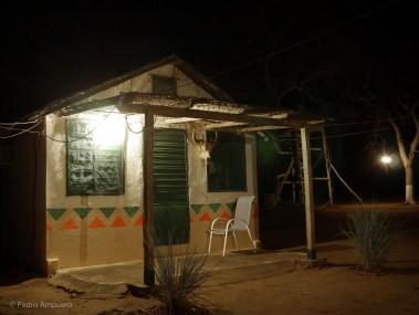 Bowhunting Benin Pedro Ampuero Portada008
