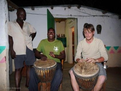 Bowhunting Benin Pedro Ampuero Portada009