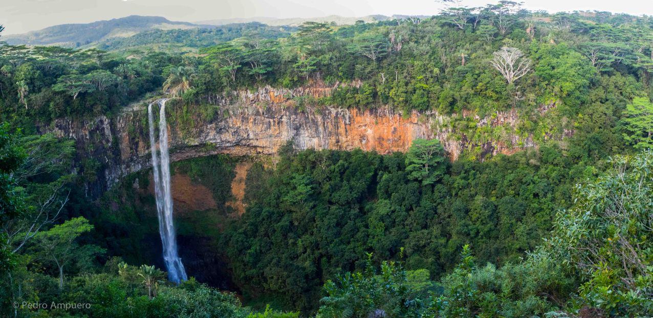 Bowhunting Mauritius Pedro Ampuero