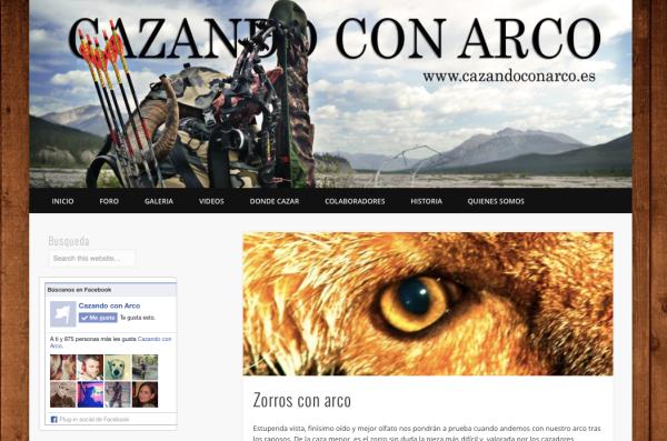 Cszandoconarcoblog Pedro Ampuero