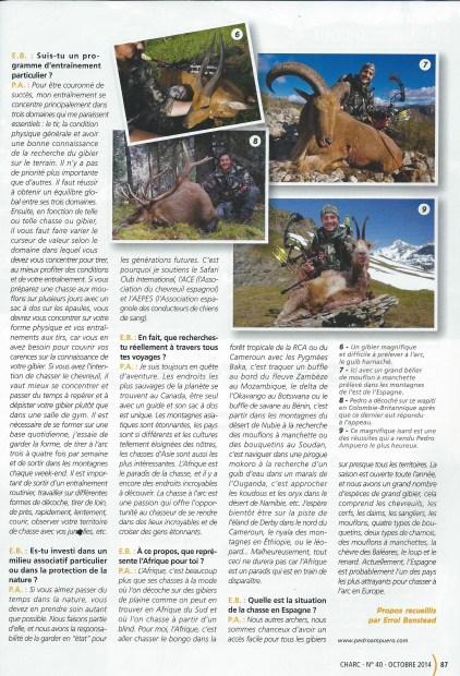 Charc Oct 2014 Pedro Ampuero 3