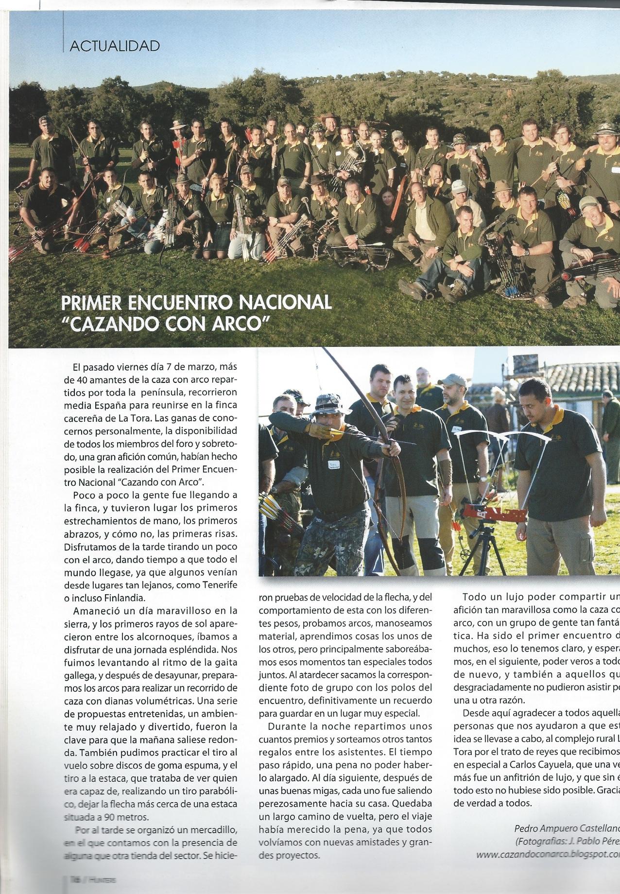 Hunters april 2008 - 1