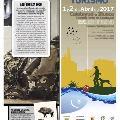 Kiosko y Más - Jara y Sedal - 26 feb. 2017 - Page #13