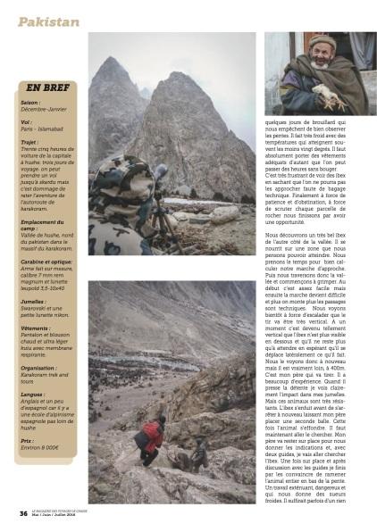 PAKISTAN - 4 pages & 3-4 bandeau - copie