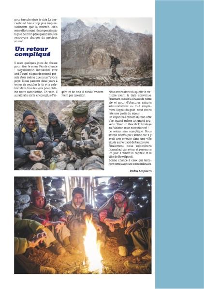 PAKISTAN - 4 pages & 4-4 bandeau - copie