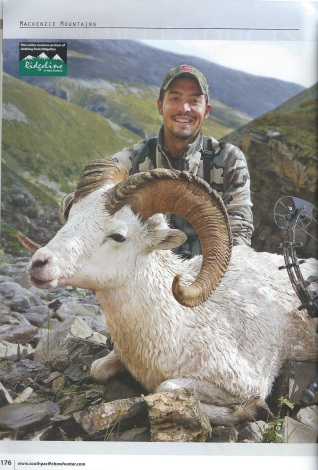 SOuthPacificBowhunter Wint-Spring 2013 - 1
