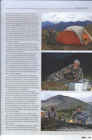 SOuthPacificBowhunter Wint-Spring 2013 - 8