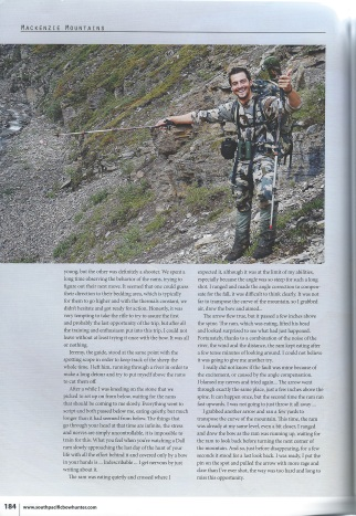 SOuthPacificBowhunter Wint-Spring 2013 - 9