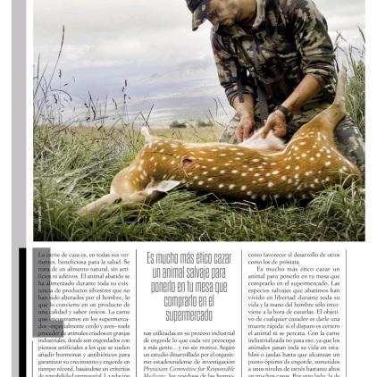 Kiosko y Más - Jara y Sedal - 26 ago. 2015 - Page #30